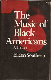 image of The Music of Black Americans: A History