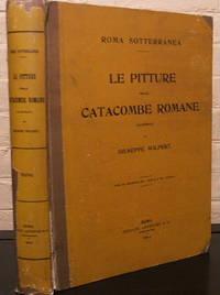 LE PITTURE DELLE CATACOMBE ROMANE -Testo