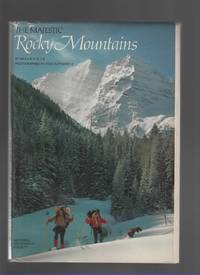 NATIONAL GEOGRAPHIC SOCIETY The Majestic Rocky Mountains