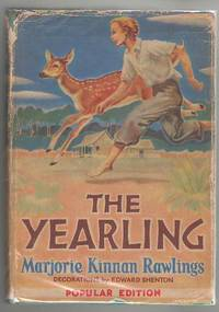 The Yearling (Popular Edition)