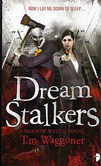Dream Stalkers: Night Terrors Book 2