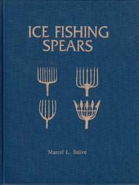 Ice Fishing Spears.