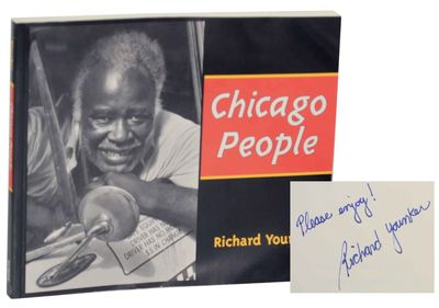 Urbana, IL: University of Illinois Press, 2001. First edition. Oblong softcover. 168 pages. A collec...