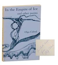 In the Empire of Ice and Other Poems (Signed First Edition)