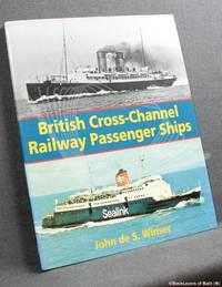 image of British Cross-channel Railway Passenger Ships
