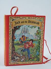 image of Jack and the Beanstalk (Peepshow Books)