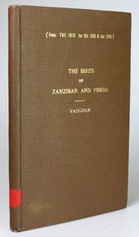The Birds of Zanzibar and Pemba. Part[s] I-II