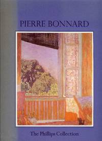 Pierre Bonnard The Phillips Collection