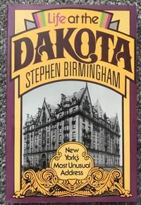 image of Life at the Dakota