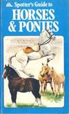 Spotter's Guide to Horses & Ponies