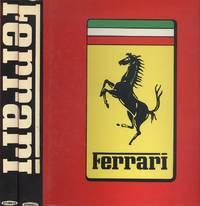 image of Ferrari: Catalogue Raisonne, 1946-81 - 2Volums No Slipcase.