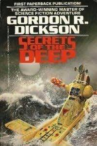 image of SECRETS OF THE DEEP
