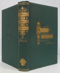 image of SONGS OF THREE CENTURIES