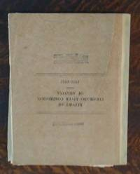 image of Report of Colorado River Commission of Arizona 1931-1932