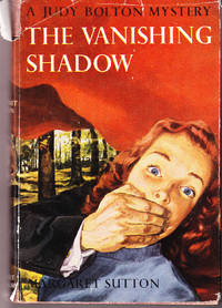 The Vanishing Shadow: Judy Bolton # 1