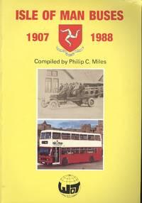 Isle of Man Buses, 1907-88