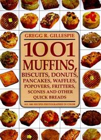 1001 Muffins by Gillespie, Gregg R