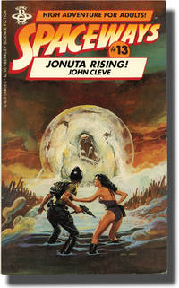 image of Spaceways: Volume 13 - Jonuta Rising (First Edition)