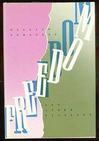 New York: Alfred A. Knopf, 1984. Hardcover. Fine/Near Fine. First edition. Fine in a near fine dustw...