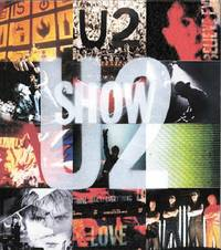 image of U2 Show: The Art of Touring