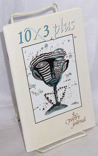 10 x 3 plus: a poetry journal #5