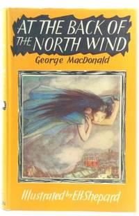 At the Back of the North Wind (The Children's Illustrated Classics)