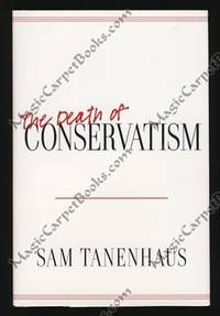 image of The Death of Conservatism