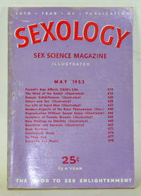 Sexology the magazine of sex science february 1935
