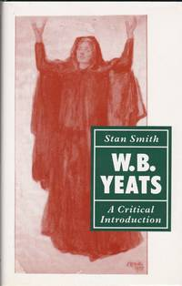W. B. Yeats  A Critical Introduction