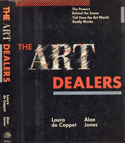 New York: Clarkson N. Potter, 1984. First Edition. Hardcover. Good/good. Octavo. Hardcover. Red clot...