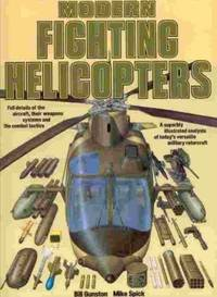 image of Modern Fighting Helicopters