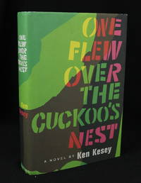 One Flew Over the Cuckoo's Nest (First Edition Library)