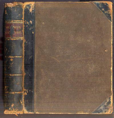Dublin: W. Folds, 1820. Early Edition. Hardcover (Half Leather). Good Condition. Half leather, heavi...
