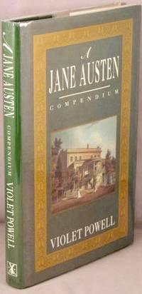 image of A Jane Austen Compendium; The Six Major Novels.