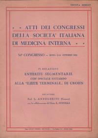 Atti dei congressi della Società Italiana di Medicina interna