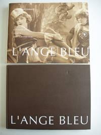 image of L'Ange Bleu  -  (Der Blaue Engel) Un Film De Josef Von Sternberg