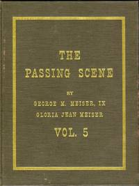 image of The Passing Scene: Photographs of Old Time Reading and Berks (Pennsylvania), Volume 5