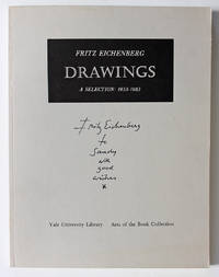 Drawings of Fritz Eichenberg: A Selection 1933-1983