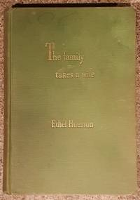 image of The Family Takes a Wife