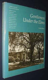 image of Gentlemen Under the Elms