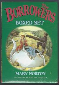 image of Borrowers: Boxed Set: Five Volumes