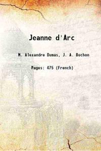 Jeanne d'Arc 1843