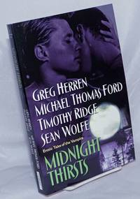 image of Midnight Thirsts: erotic tales of the vampire [subtitle from cover]