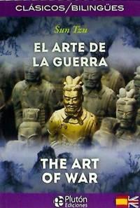 image of El arte de la guerra / The art of war