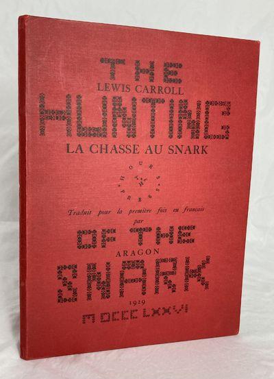 La Chasse au Snark, une Agonie en...