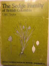 The Sedge Family of British Columbia
