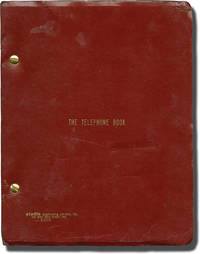 image of The Telephone Book (Original screenplay for the 1971 film)