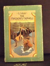 The Magician's Nephew Book 6 in the Chronicles of Narnia