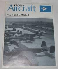 N.A. B-25a-G Mitchell