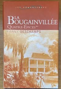 Quatre-Épices (La Bougainvillée)
